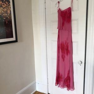 Laundry by Shelli Segal Formal Gown